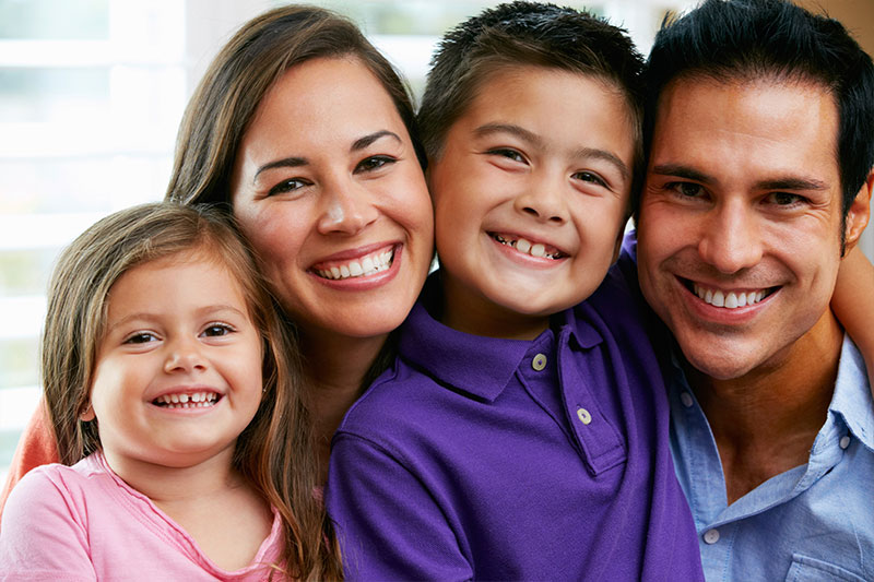 Top Rated Family and Cosmetic Dentistry in San Jose 95131